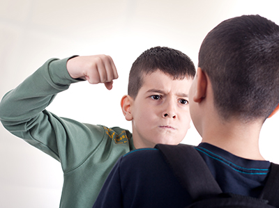 Conduct Disorder: Is My Child Just Bad?